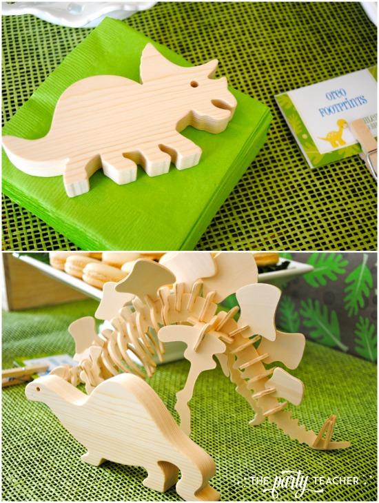 dinosaur-galore-baby-shower-craft