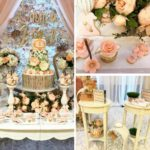 Elegant Garden Baby Shower