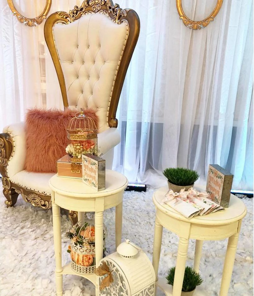 elegant-garden-baby-shower-special-chair