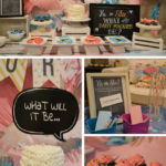 Gender Reveal Party Collection