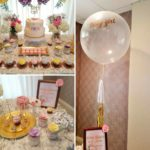 Simply Sweet Garden Baby Shower