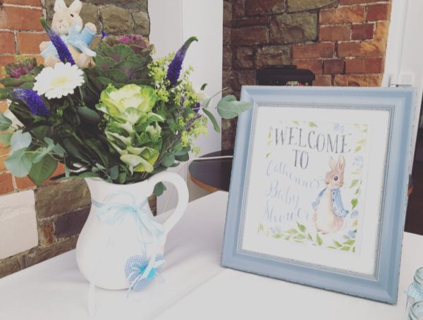 baby-blue-welcome-peter-rabbit-baby-shower