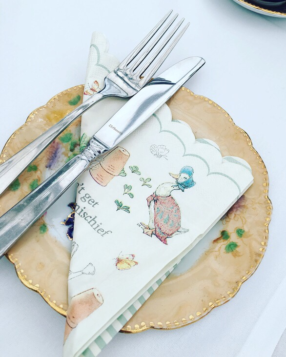 peter-rabbit-themed-baby-shower-napkins