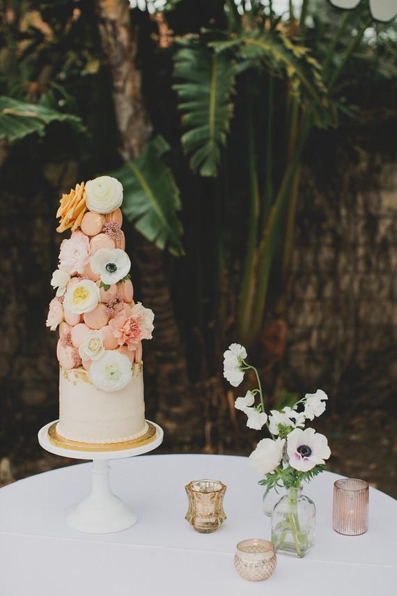 backyard-parisian-baby-shower-cake