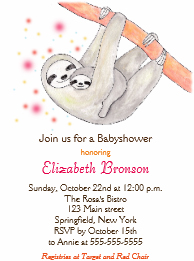 cute-sloth-baby-shower-invitation