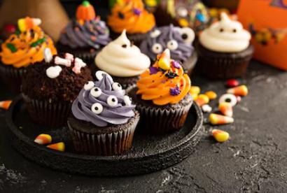 halloween-eye-balls-cupcakes