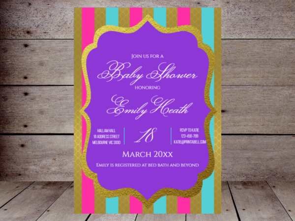pink-gold-aqua-baby-shower-invitation-editable