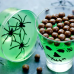 Halloween Food and Drink Ideas