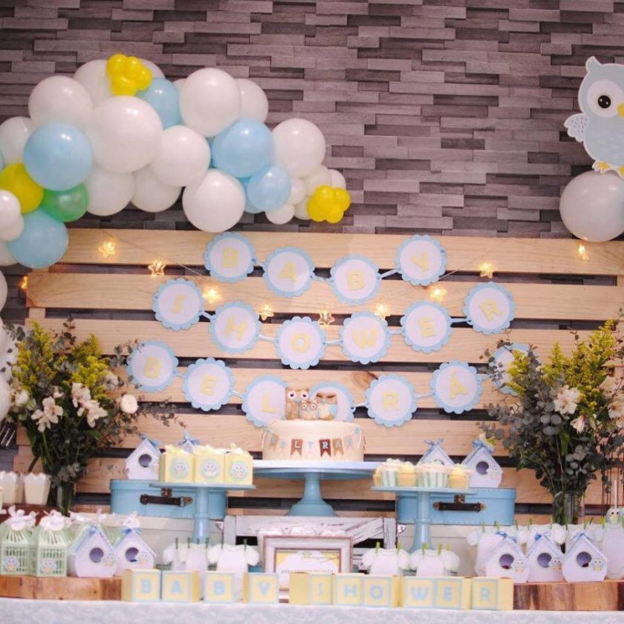 sweet-baby-blue-owl-shower-backdrop