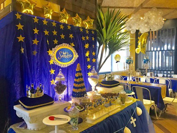 royal-prince-crown-decor