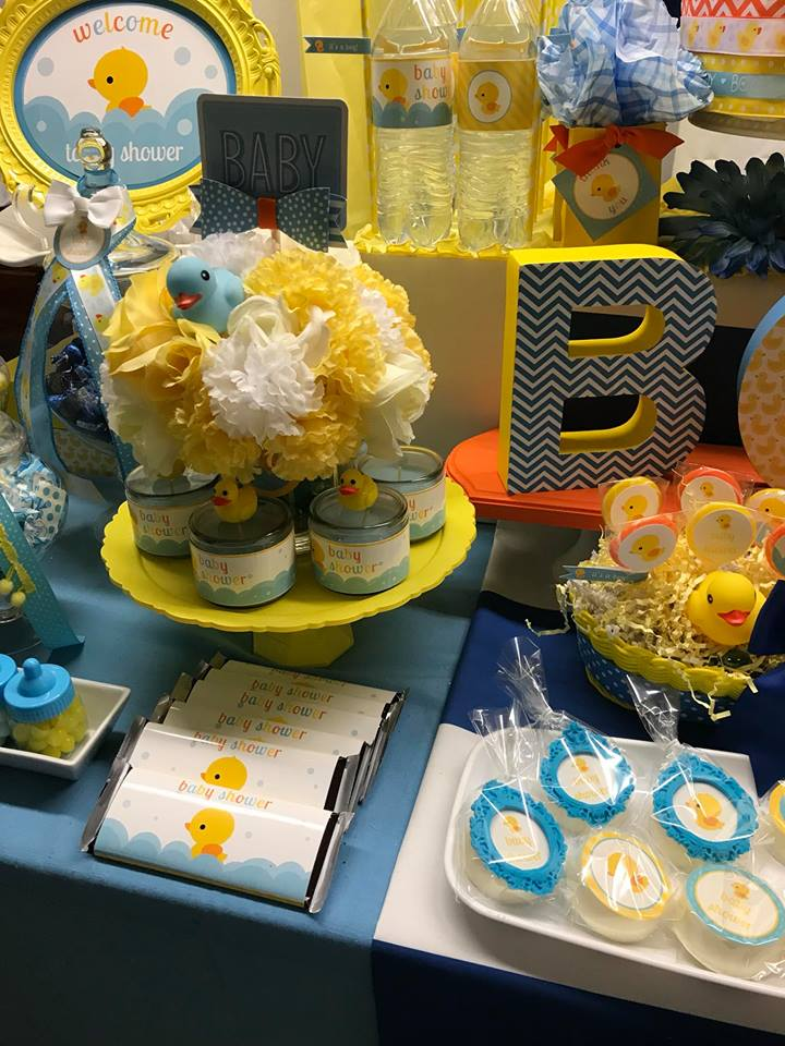 blue-and-yellow-rubber-ducky-baby-shower-candies