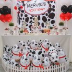 Dalmatians 100 Days Celebration