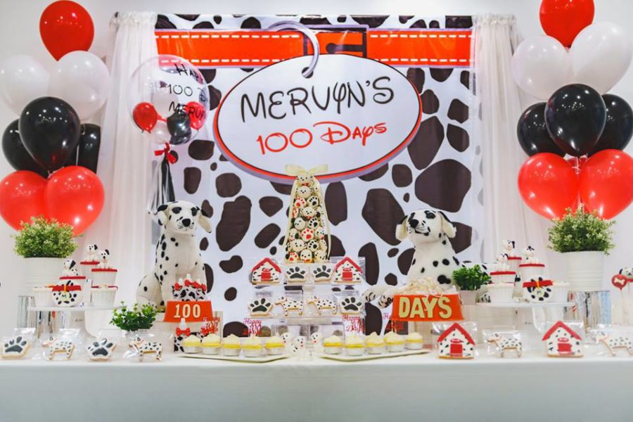 dalmatians-baby-celebration-dessert-table