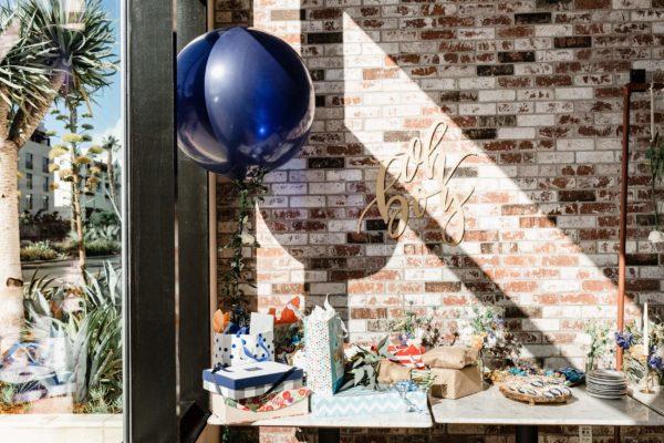 indigo-balloon-decoration