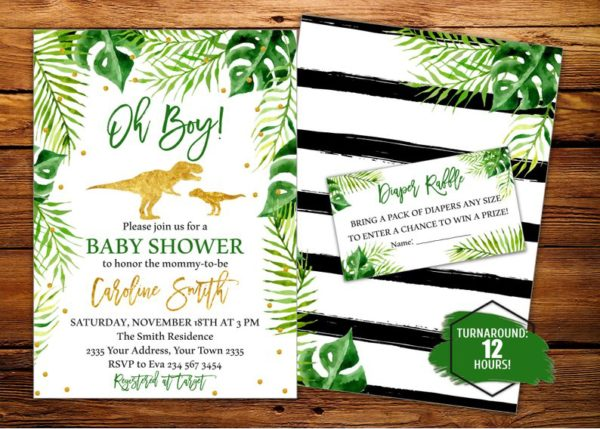 dinosaur-baby-shower-invitation
