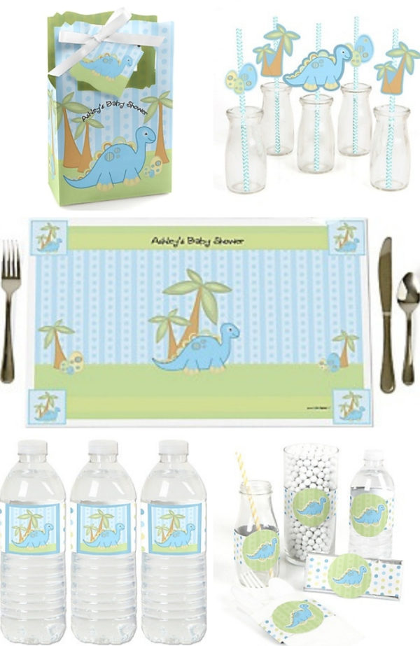 dinosaur-baby-shower-supplies