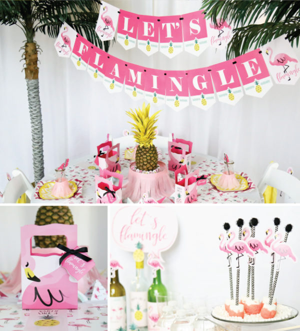 flamingo-baby-shower-supplies