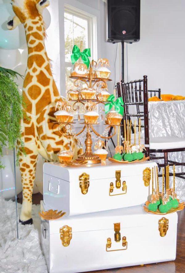 giraffe-centerpiece