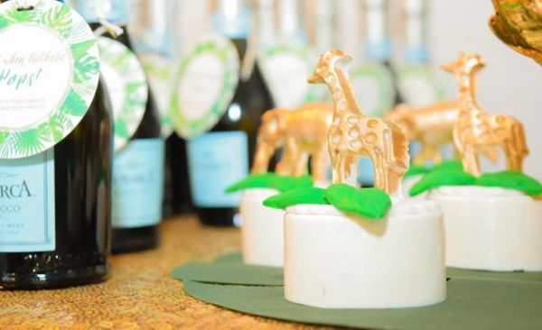 gold-safari-baby-shower-treats