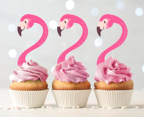 lamingo-cupcake-toppers-favor-tags