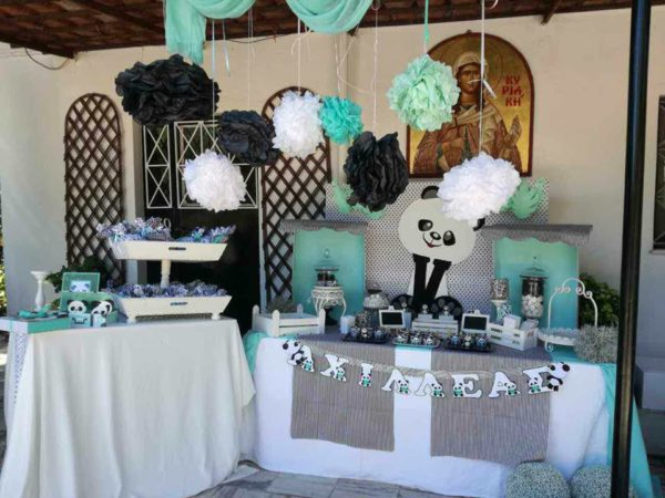 mint-panda-baptism-baby-shower-inspirations