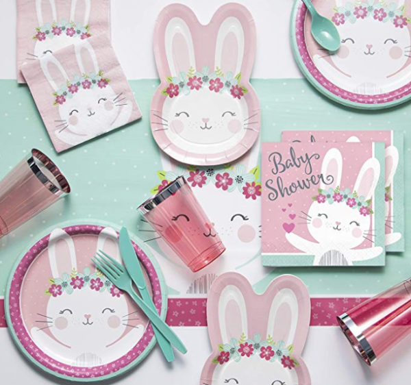 pink-bunny-baby-shower-ideas