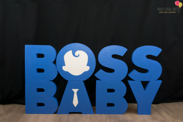 boss-baby-boy-foam-letters