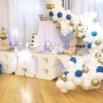 Stunning Prince Baby Shower