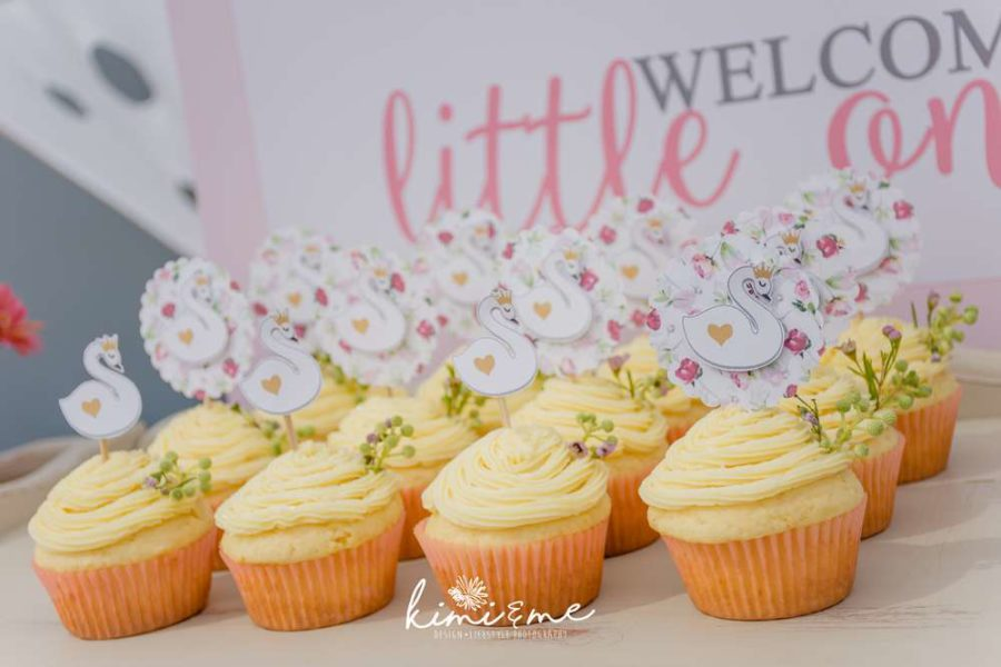 sweet-swan-princess-shower-cupcakes