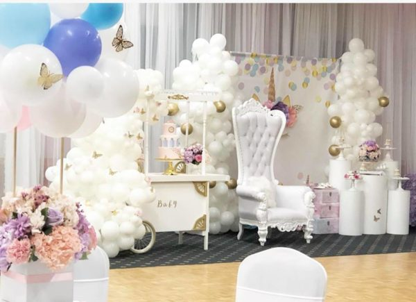 butterfly-and-unicorn-baby-shower-background-and-setup