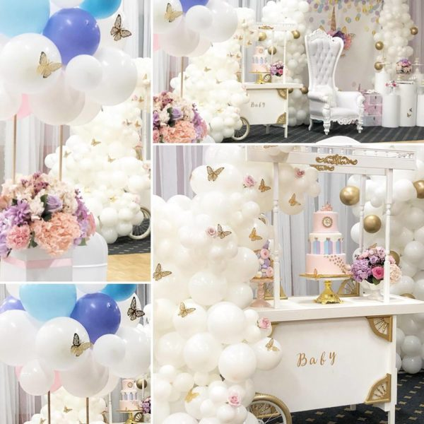 butterfly-and-unicorn-baby-shower-tablescape