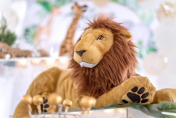 gold-safari-animal-party-and-lion-soft-toy