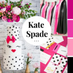 Kate Spade Baby Shower Ideas
