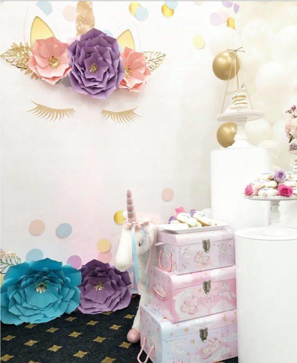 paper-flower-background