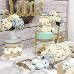 Rustic Style Baby Shower