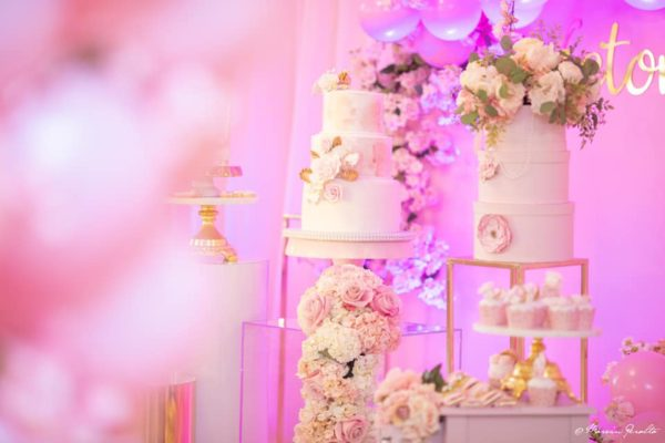 pink-and-gold-floral-baby-shower