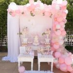 Swan Baby Shower Ideas