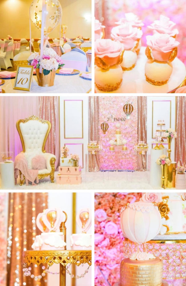 blush-and-gold-hot-air-balloon-baby-shower