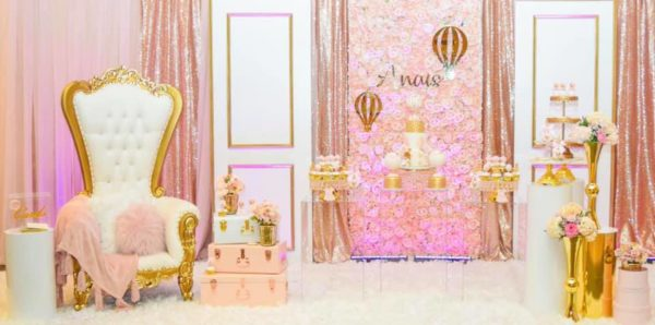 blush-and-gold-hotair-balloon-baby-shower-throne-chair-and-backdrop