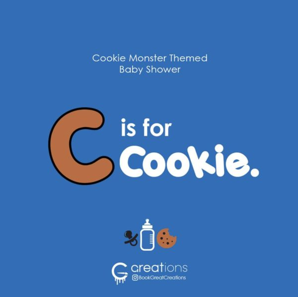 c-is-for-cookie-sign