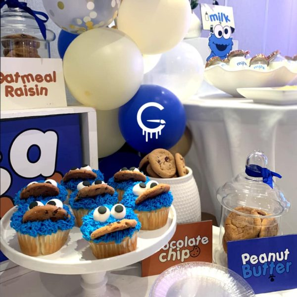 cookie-monster-baby-shower-chocolate-chip-peanut-cookies