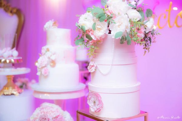 pastel-pink-baby-shower-flower-centerpiece