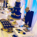 Royal King Baby Shower