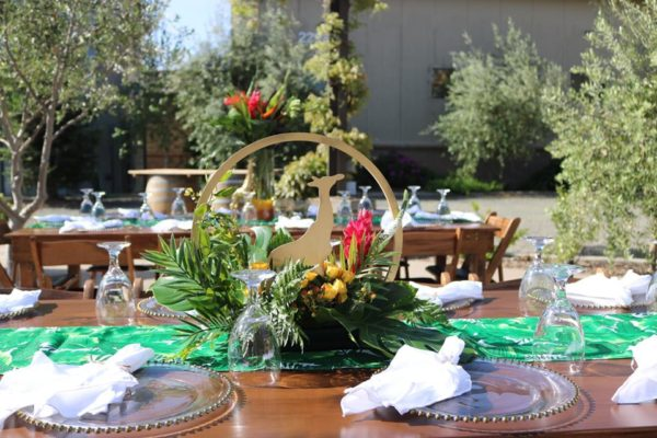 tropical-glam-jungle-baby-shower-centerpiece-decoration