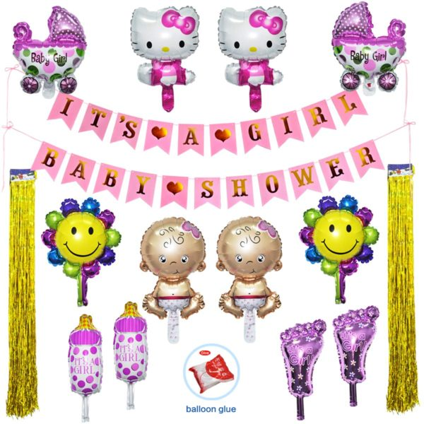 hello-kitty-baby-shower-supplies-balloons