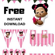FREE-pink-boss-girl-party-printable-download
