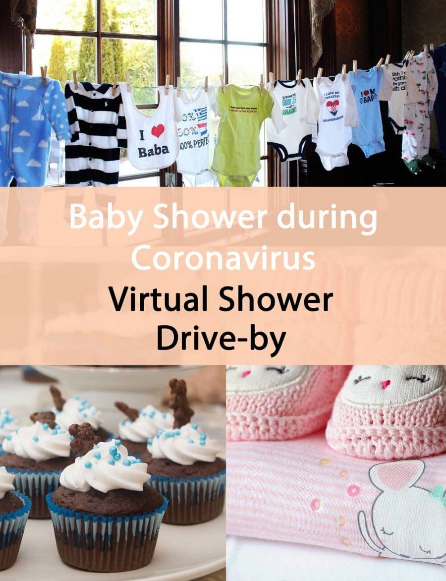 baby shower during coronavirus