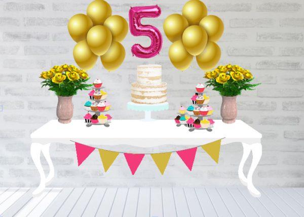 free-birthday-event-mockup-website
