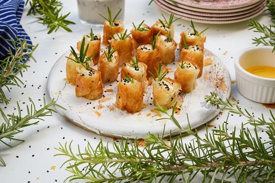 Banitsa Appetizer recipe