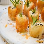Simple & Delicious Banitsa Pastry Appetizer